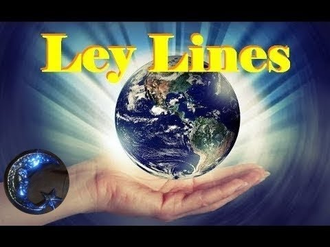 Using a Divining Rod for finding Ley Lines & Energy Vortices