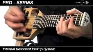 Traveler Guitar Pro Series Product Overview