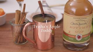 Trisha Yearwood's Autumn in a Cup | Williams Sonoma