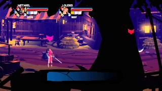 Sacred Citadel gameplay xbox 360