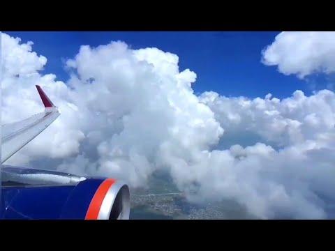 Landing At Yerevan