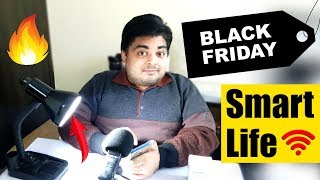 Black Friday Sale 2018 Ka फायदा उठा लो - Apna Ghar Smart Bana Lo