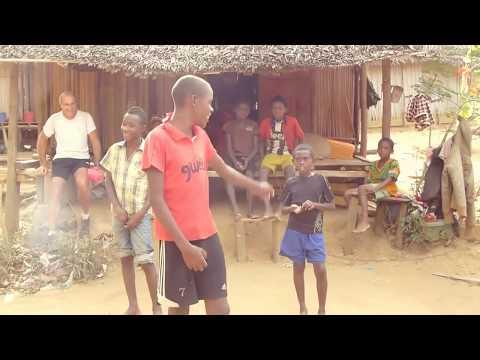 رقص إفريقي thumbnail