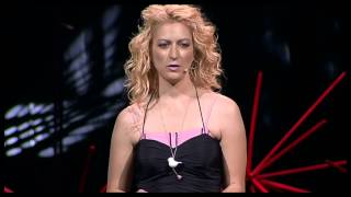 Inspirational Power - Jane Mcgonigal,TED Talks - Finding Strength in Unexpected Places : Video Games