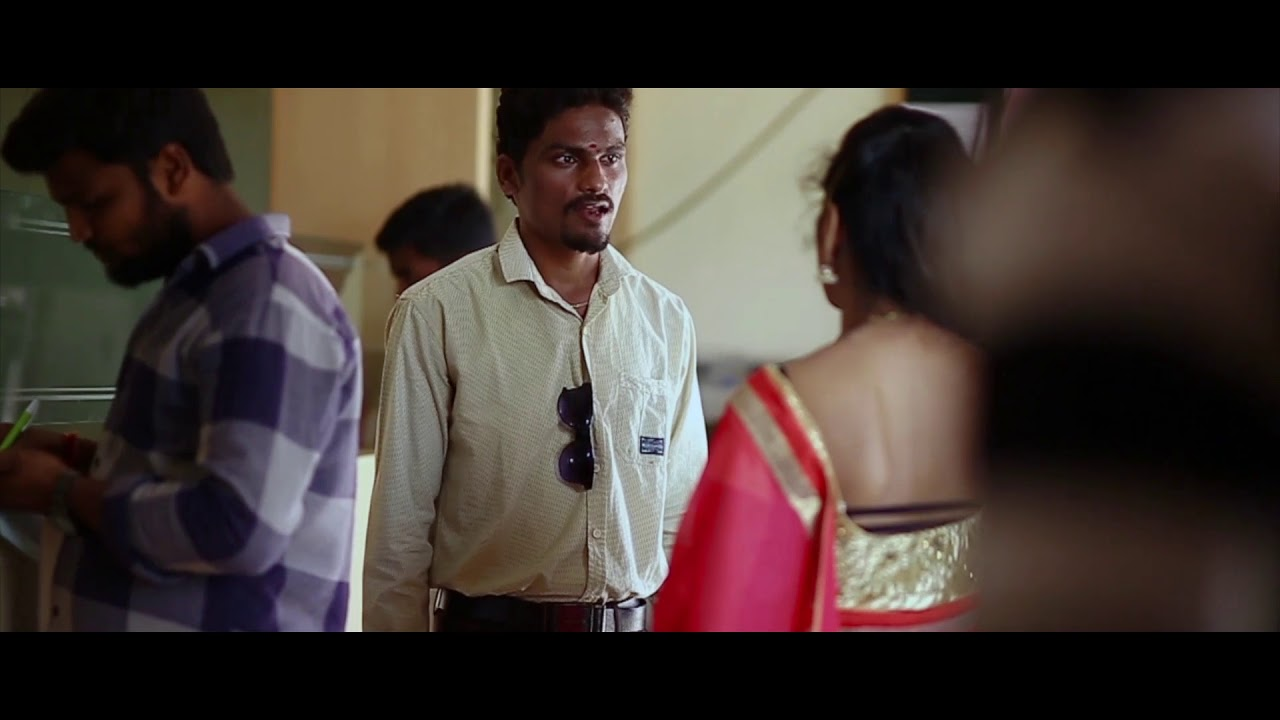 Feel good climax for a BreakUP story   True love never ends telugu  shortfilm   wide angle pictures  