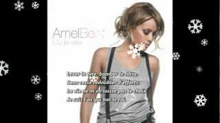 Amel BENT - Ma Philosophie (+ Lyrics)