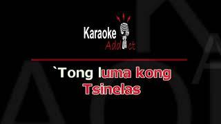 TSINELAS - YANO (OPM Karaoke)