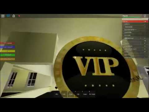 How To Get Free VIP gear on Criminal VS  S W A T on ROBLOX (Patched) | |