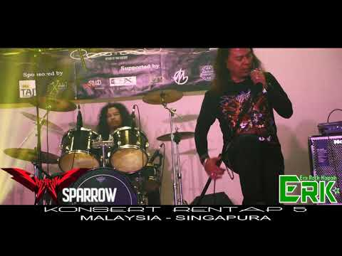 Sparrow Band - Konsert Rentap 5 Part 2 | 25112017
