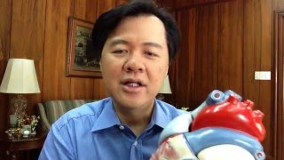 Iwas Stroke at Heart Attack – Payo ni Dr Willie Ong #74