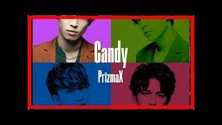 """PrizmaX、清水大樹プロデュースの楽曲を配信「皆さん""""Candy""""になってください」(コメントあり) - 音楽ナタリー"""