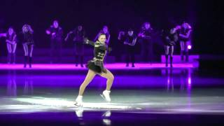 Art on Ice 2014 Opening