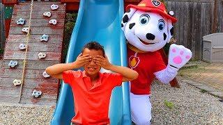 Peek a Boo Song | Anwar Kids Show Nursery Rhymes & Kids Songs #2