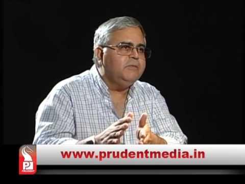 Prudent Media| Head On with Haresh Melwani |e154| 05 June17