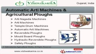 Agricultural Implements and Machinery Products by Vishwakarma Agricultural Works, Mansa