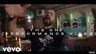 Rea Garvey, VIZE - The One (Official VIZE Performance Video)