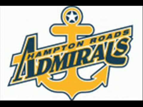 Old ECHL Team Logos