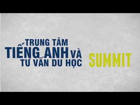 """SUMMIT EDUCATION SERVICE - """"Nuôi dưỡng thành công"""""""
