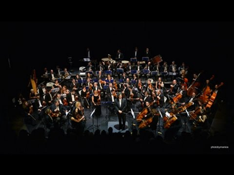 Beethoven, Symphony No 7 in A major,Op.92   Metropolitan Symphony Orchestra of Athens