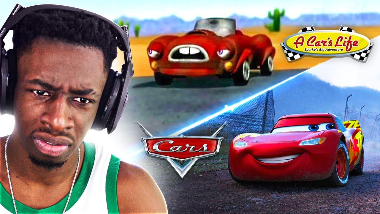 Top 10 Worst Animated Movie Rip Offs