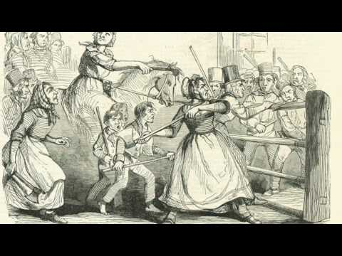NHD Documentary 2017: The Luddites