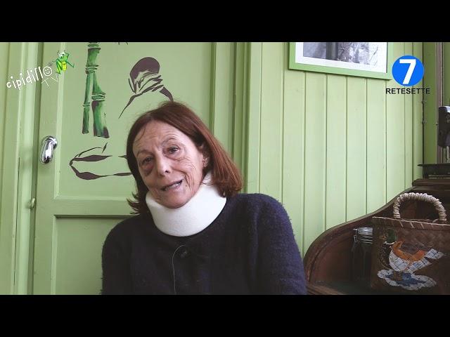Le inchieste del Cipidillo: Patrizia Saccà
