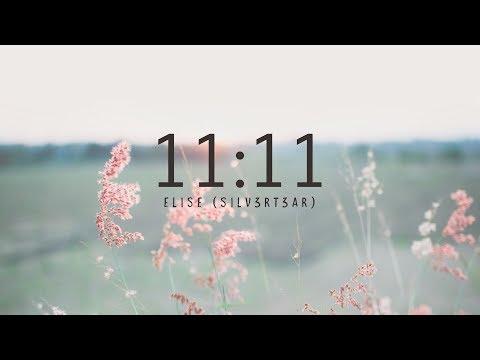 (Cover) Taeyeon - 11:11 | Elise (Silv3rT3ar)