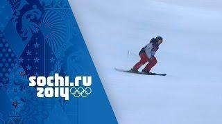Men's Ski Halfpipe - Wise Wins Gold   Sochi 2014 Winter Olympics