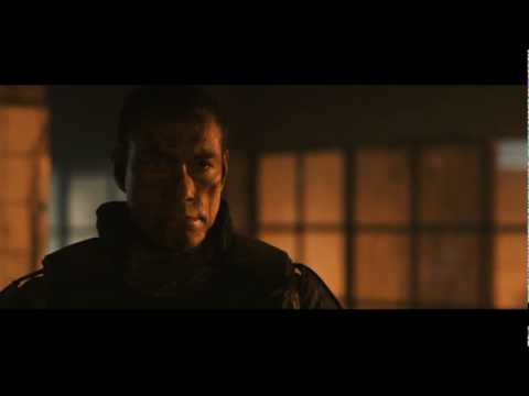 J.C.V.D - Universal Soldier 3: Regeneration [2009] - Trailer (HD)