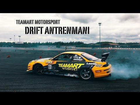 TeamArt Motorsport ile Drift Antrenmanı - Oto Safari