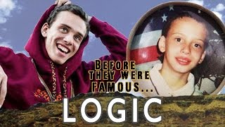 LOGIC | Before They Were Famous | ORIGINAL