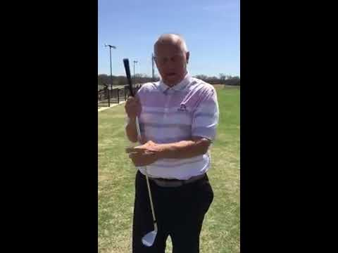 How to control Low or High Ball Flight
