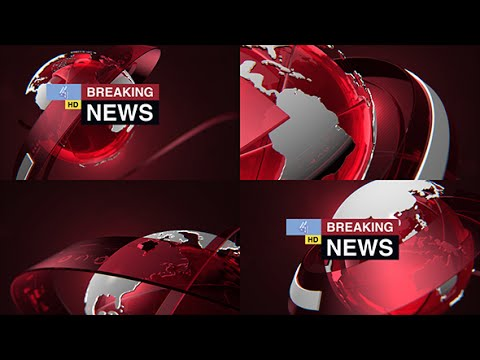 breaking news pack after effects template youtube. Black Bedroom Furniture Sets. Home Design Ideas