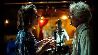 ג׳יין בורדו וישראל גוריון - ערב של שושנים