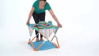 Summer Infant Pop 'N Jump Product Video