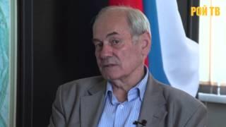Леонид Ивашов: