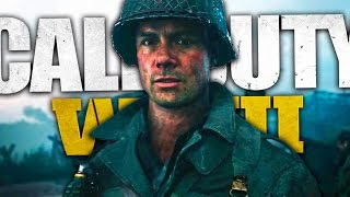Video de CALL OF DUTY: WORLD WAR 2 TRAILER!