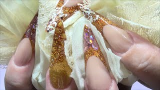 GOLDEN COFFEE - FALL SCULPTED NAILS (with Hiccup!) uñas acrilicas Oro Otoñal | ABSOLUTE NAILS Mp3