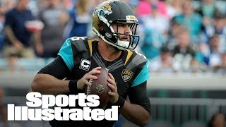 How The Jaguars Defense Poses Bigger Threat To Patriots Than Steelers   PFN   Sports Illustrated