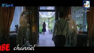 You save my life girl dialog Bollywood movie scene by RJ Saqib Ali