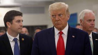 Trump: Deadline for TikTok sal…