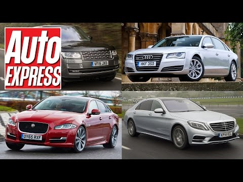 Top 10 Best Luxury Cars