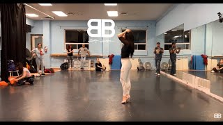 Eddy & Darlene | Bachata | Inmortal