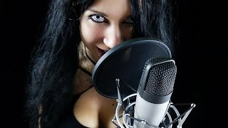 This Is Halloween - METAL / DJENT Cover by Federica Putti & Patrick Kevin Govan