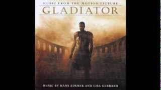 Gladiator OST - 06. To Zuccabar
