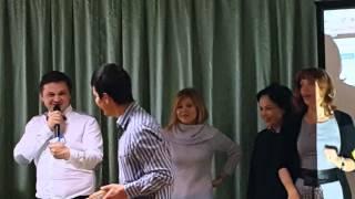 Домокей получил подарок от  Агентона(, 2015-02-05T22:01:26.000Z)