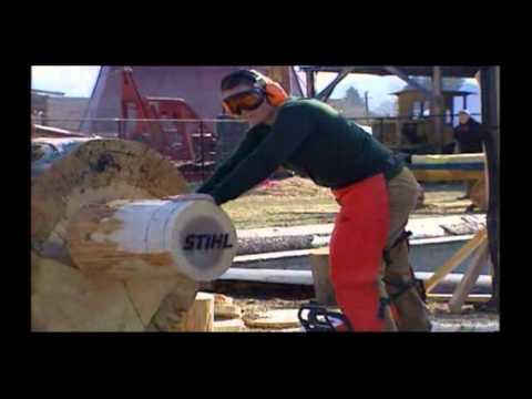 University of Montana Timbersports