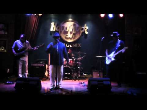 The Blues Review Band - Kansas City