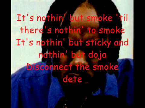 Mystikal - I Smell Smoke + (Lyrics)