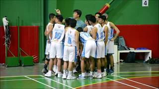 JK Sports Basketball League: Trippers vs Aman Playaz 4th Qtr -2nd round